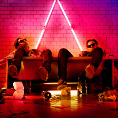 More Than You Know (EP) - Axwell, Ingrosso