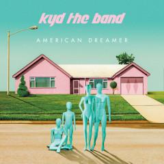 American Dreamer (Single)
