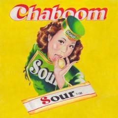 Sour (Mini Album) - Chaboom