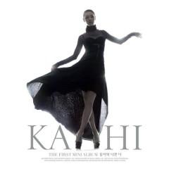 The First Mini Album - Kahi / Ga Hee