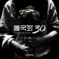 Tune-Up Chrysanthemum Tribute Album 30 Part.1