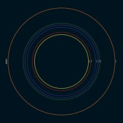 Chronicles Of Possible Worlds - Jeff Mills