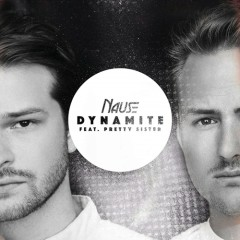 Dynamite (Single)