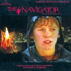 The Navigator: A Medieval Odyssey OST (P.1)  - Davood A. Tabrizi