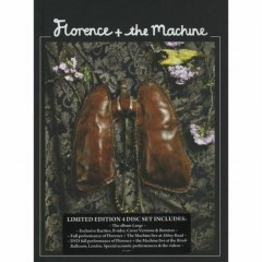 Lungs (Special Box Set Edition) (Cd3)