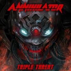 Triple Threat (CD2)