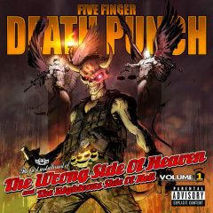 The Wrong Side Of Heaven And The Righteous Side Of Hell, Vol. 1 (Deluxe Edition) (CD1) - Five Finger Death Punch