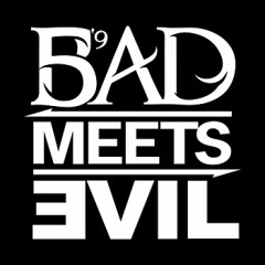 The Shady Project - Bad Meets Evil