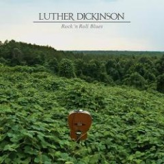 Rock 'N Roll Blues - Luther Dickinson