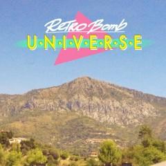UNIverse (Single) - Retro Bomb