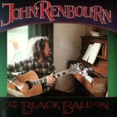 The Black Balloon - John Renbourn