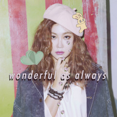 Wonderful As Always   - Solbi