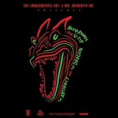 The Abstract Dragon - Busta Rhymes,Q-Tip