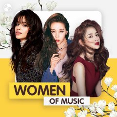 Women Of Music