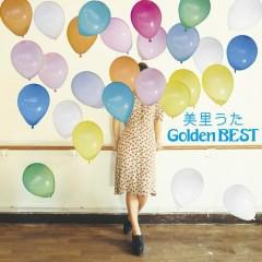 Misato Uta Golden BEST