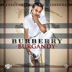 Burberry Burgandy - Ice Burgandy