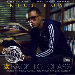Back To Class - Rich Boy