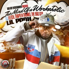 The Mind Of A Workaholic (CD2)