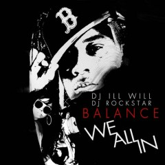 We All In - Balance