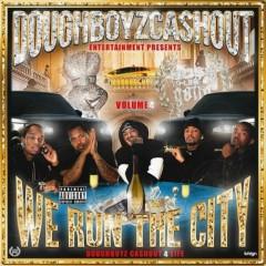 We Run The City 4 (CD2)
