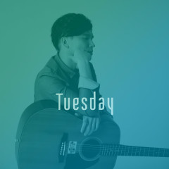 3rd Single - Tuesday