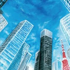 In Tokyo City