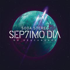 SEP7IMO DIA - Soda Stereo