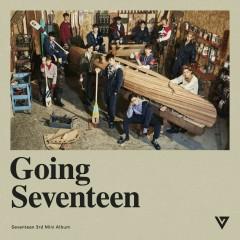Going Seventeen (Mini Album)