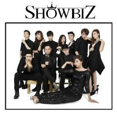 Showbiz - Various Artists,Trịnh Tú Trung