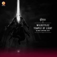 Temple Of Light (Qlimax Anthem 2017) - Wildstylez