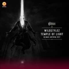 Temple Of Light (Qlimax Anthem 2017)