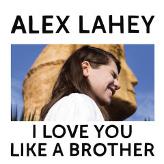 I Love You Like A Brother