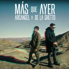 Más Que Ayer (Single)