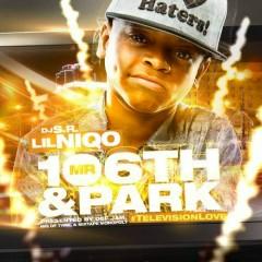 Mr. 106th & Park #Televisionlove - Lil Niqo