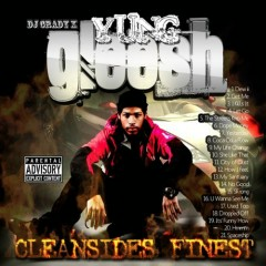 Cleansides Finest (CD2) - Yung Gleesh