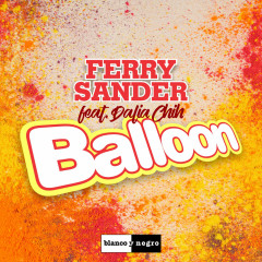 Balloon (Single)