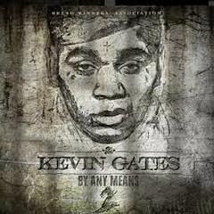 Beautiful Scars (Single) - Kevin Gates, PnB Rock