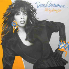 All Systems Go - Donna Summer