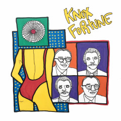 Paradise - Knox Fortune