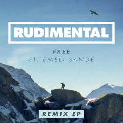 Free (Remixes) - EP