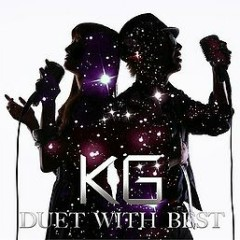 Duet With Best - KG