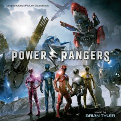 Power Rangers OST