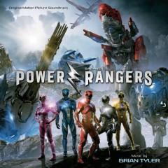Power Rangers OST - Brian Tyler