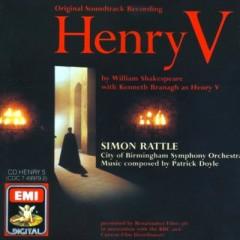 Henry V OST