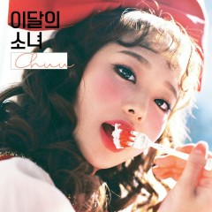 Chuu (Single) - Loona