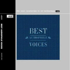 Best Audiophile Voices Vol.1