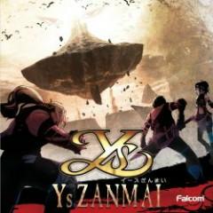 Ys ZANMAI - Falcom Sound Team JDK