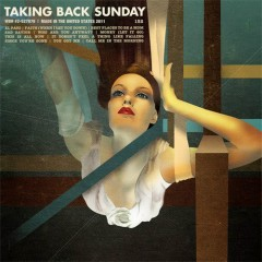 Taking Back Sunday (Limited Edition) - Taking Back Sunday