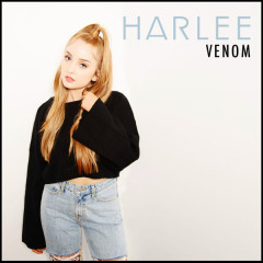 Venom (Single) - Harlee