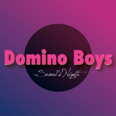 Seoul Night (Single) - Domino Boys